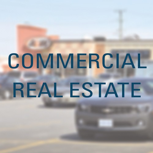 Harden Realties - Commercial Real Estate