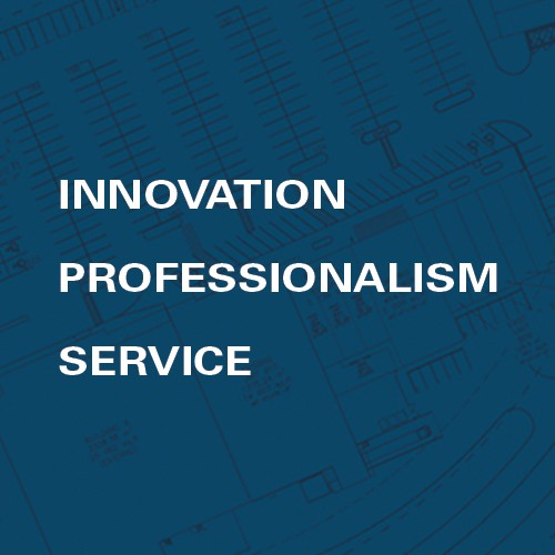 Harden Realties - Innovation - Professionalism - Service